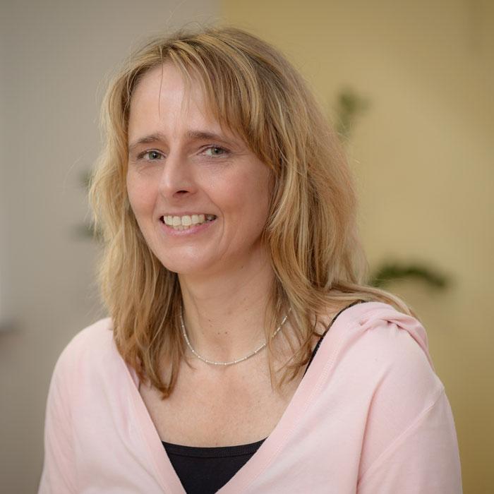 Kirsten Rössel